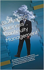 Business Continuity Management for Junior Professionals