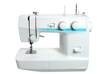 19 Things every DIYer should own- sewing machines aren't so scary. Clever nest