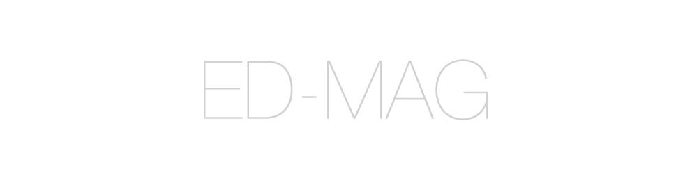 ED-MAG - Blog Mode Homme