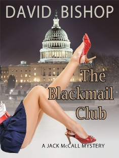 The Blackmail Club (David Bishop) - Read an Excerpt