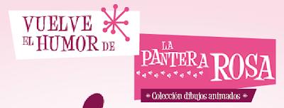 Pantera Rosa . Las Provincias