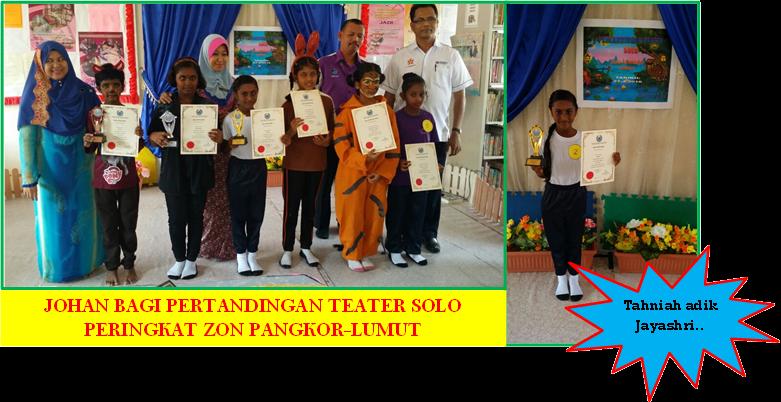 Karnival Bahasa Malaysia SJKC & SJKT 2016