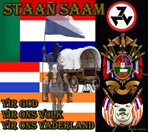 Staan Saam