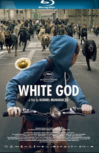 White God (2014) Full Movie