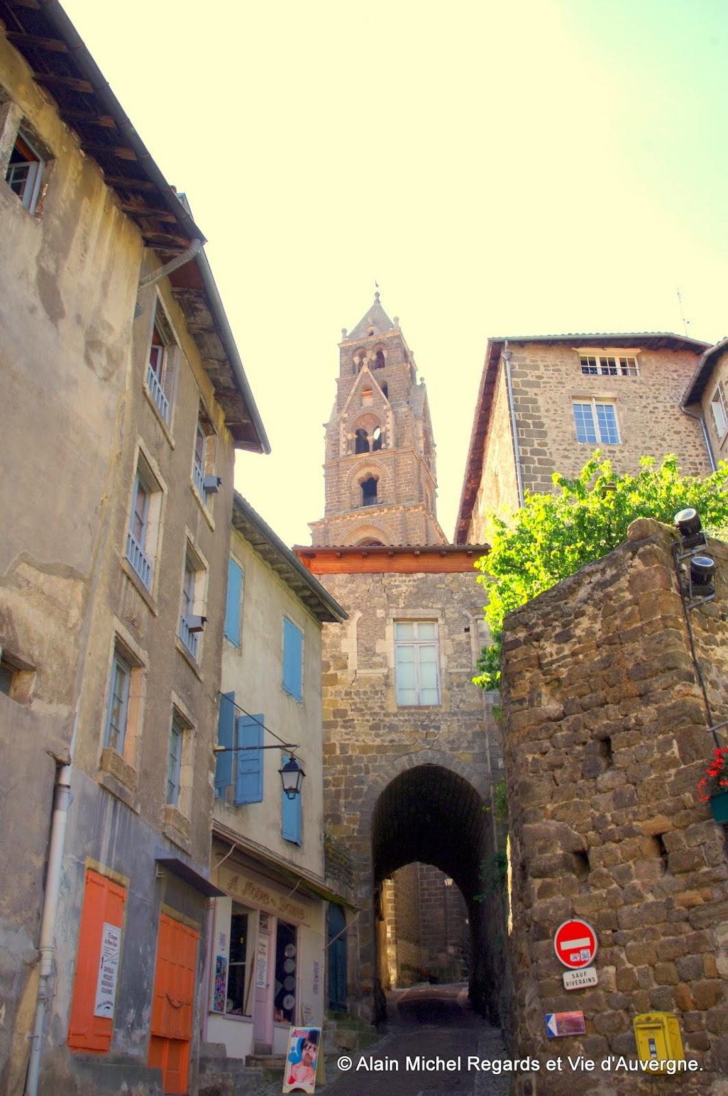 Le Puy Haute-Loire