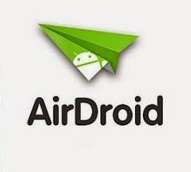 AirDroid, Aplikasi Untuk Akses Perangkat Android Dari Jarak Jauh