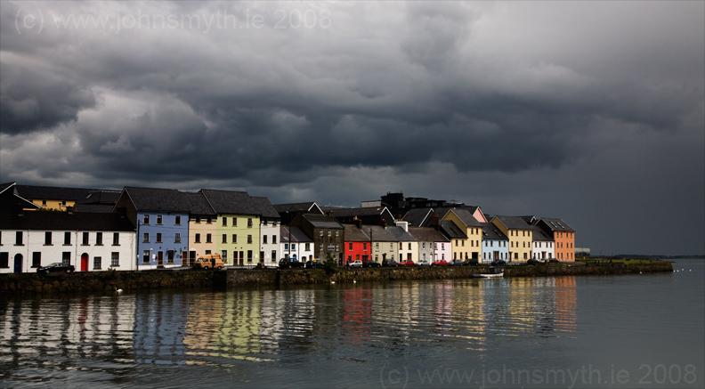 Galway Ireland  city images : TOP WORLD TRAVEL DESTINATIONS: Galway city ireland