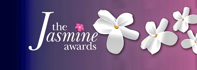 Jasmine Awards Logo