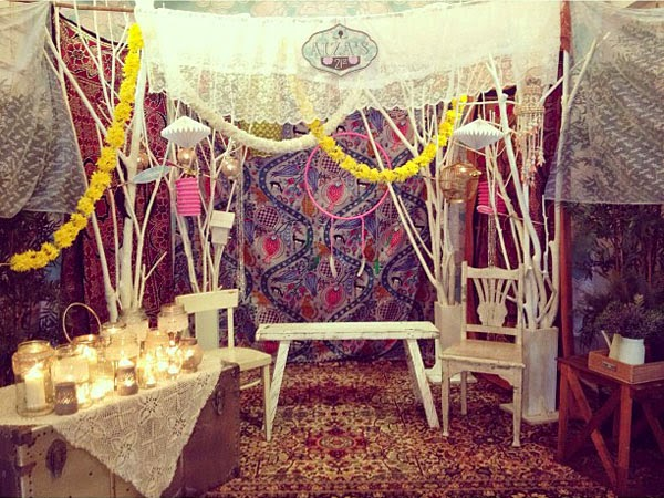 Bridal Magic Fun Activities For A Bohemian Bridal Shower Or Bachelorette Party