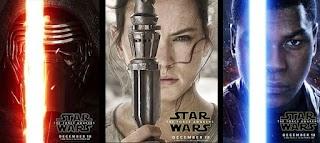 Sambut Star Wars, Kini Bisa Pasang Lightsaber di Foto Profil Facebook
