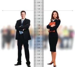 Igualdad - Compendio de Definiciones – Conceptos y Significados