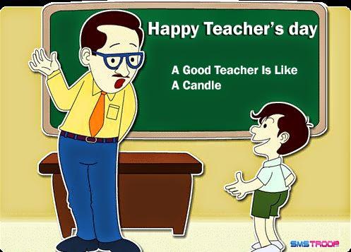 #World Teachers' Day in Egypt