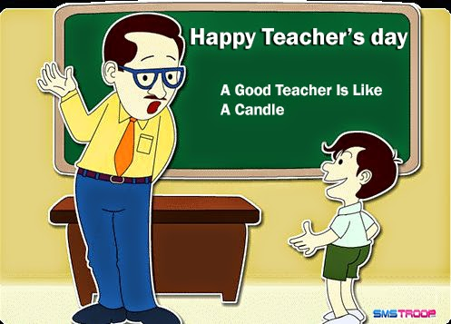 #World Teachers' Day in Egypt