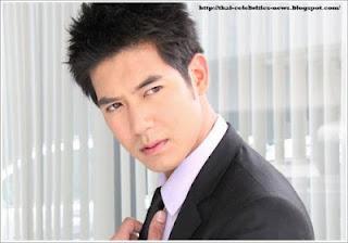 Thai Celebrities News: Weir Sukollawat Kanarot