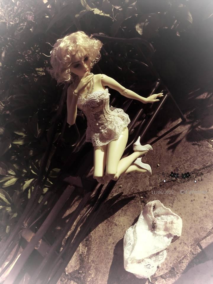 Dolls d'Artistes & others: Calie, Bonbon rose - Page 6 Diapositive15
