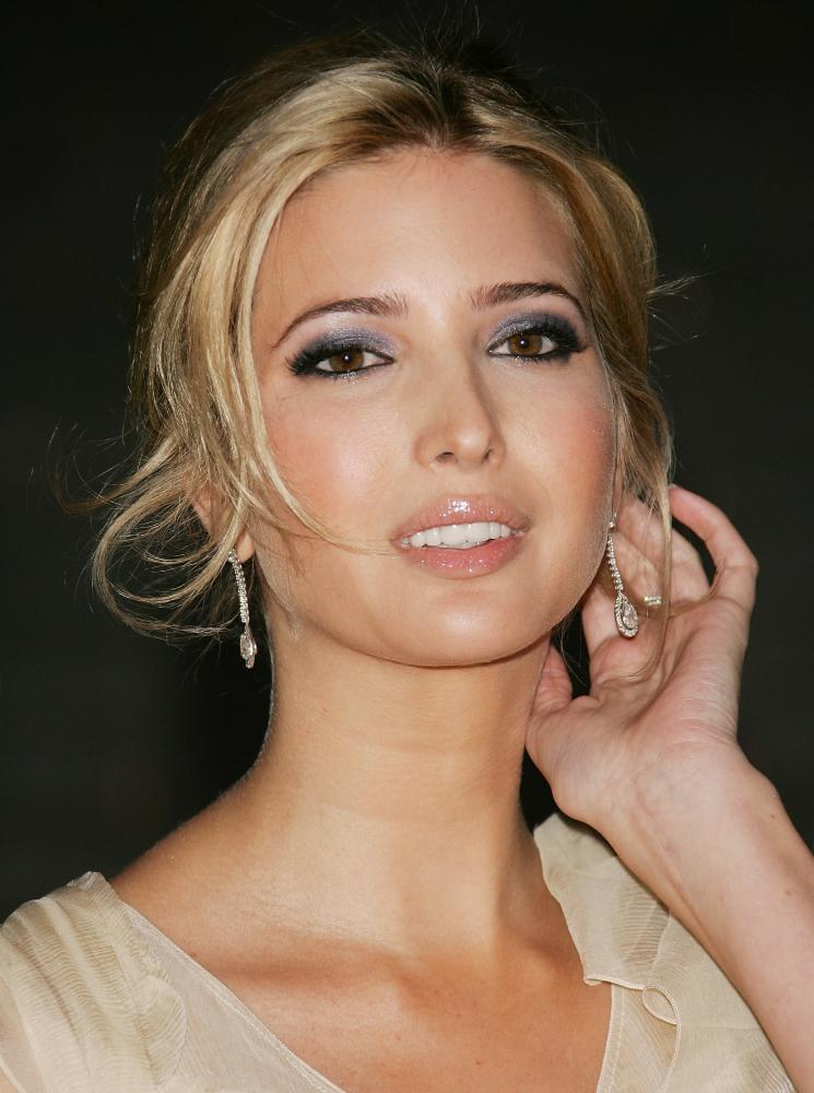 Ivanka Trump Hairstyles | Top Hair Trends Ivanka Trump