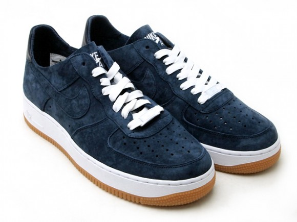 nike air max leopard pas cher - L'actu des Sneakers: Nike Air Force 1 Low 'Obsidian'