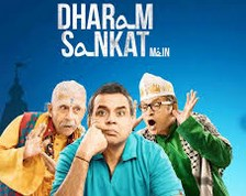 Dharam Sankat Mein 2015 Hindi Movie Watch Online