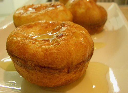 Yorkshire Pudding Recipe ~ Easy Dessert Recipes