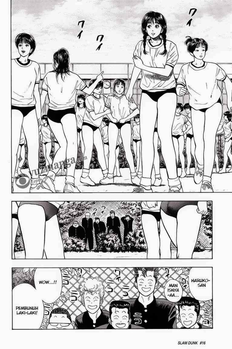 Komik slam dunk 016 - laki-laki berbakat 17 Indonesia slam dunk 016 - laki-laki berbakat Terbaru 2|Baca Manga Komik Indonesia|