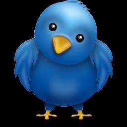 Tweet us!