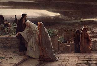 Lucas 23:44 Já era quase a hora sexta, e, escurecendo-se o sol, houve trevas sobre toda a terra até