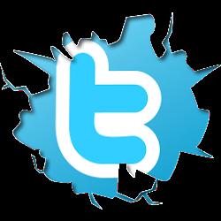 También tuiteo