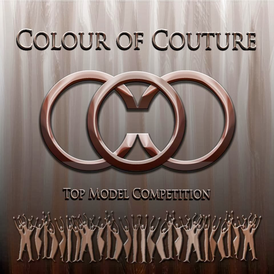 Colour Of Couture