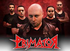PRIMATOR: Uma das Mais Novas Revelações Brasileiras do Metal Clássico