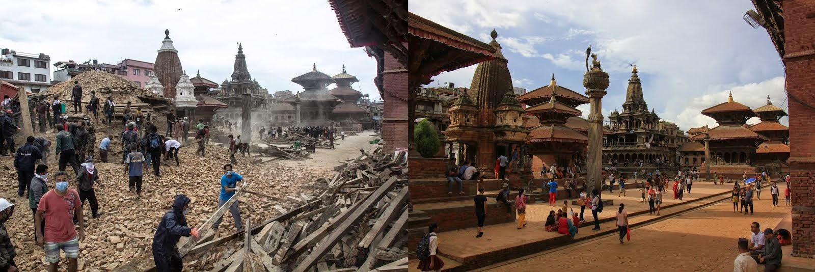 Terremoto de Nepal - Colabora con SOS HImalaya para ayudar a Nepal