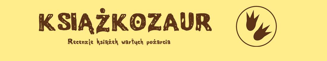 Książkozaur - recenzje książek