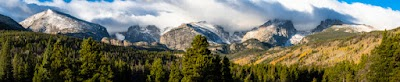 Rocky Mountain National Park joins Just Ahead family of Smartphone Audio Guides