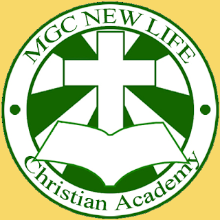 MGC New Life Academy Logo