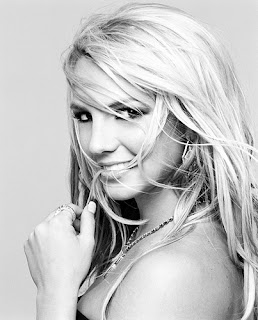 Britney Femme Fatale