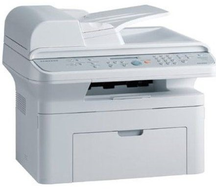 Samsung Scx 4521f Printer Driver