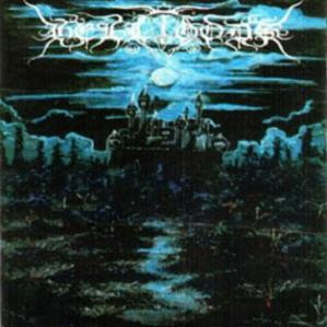 HellGods - When the Forest Become My Kingdom [1997]