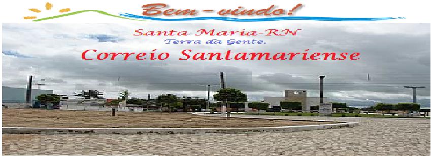 CORREIO SANTAMARIENSE