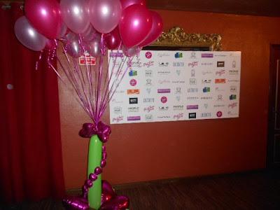 Pink Ladies Party
