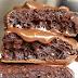 Receita de Brownie Fit de Frigideira