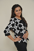 Sri Divya photos at Kerintha success meet-thumbnail-8