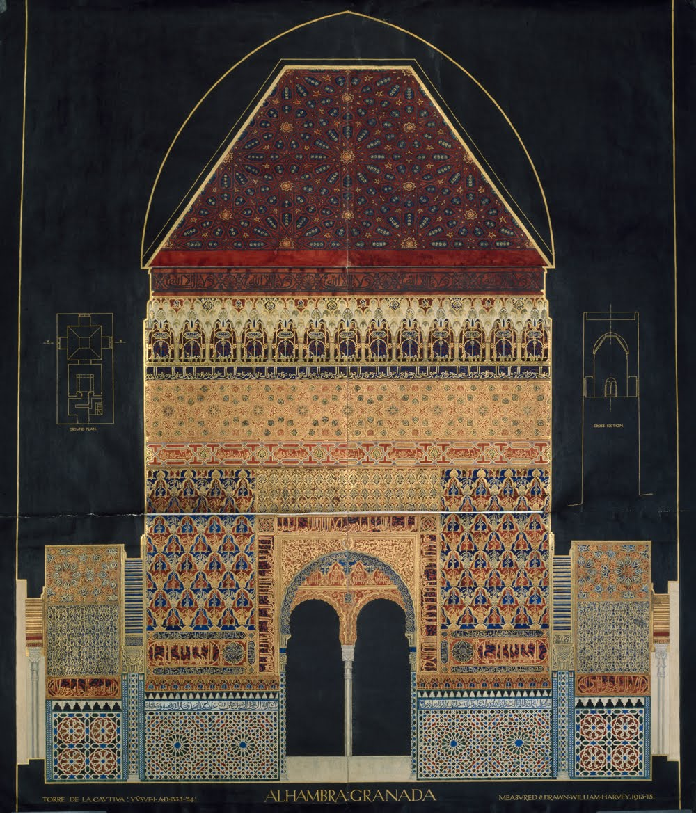 islamic art and architecture essay Introduction during the reign of the ottomans, safavids, and mughal rulers, architecture and art took on more meaning than it had in the past the types of.
