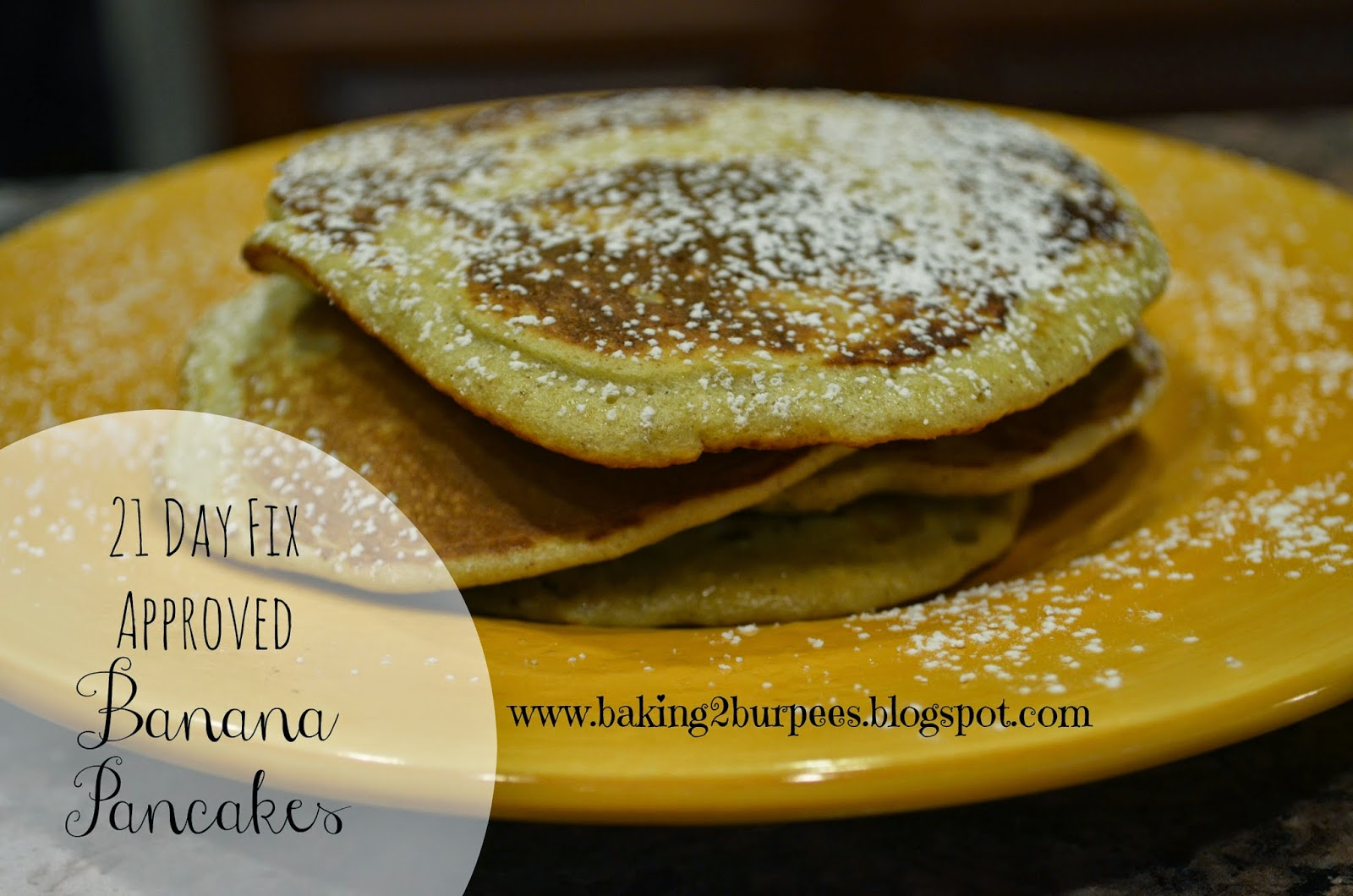 Erin Traill, diamond beachbody coach, banana pancakes, healthy recipe, 21 day fix approved recipe, healthy mom, fit mom, Pittsburgh, nurse