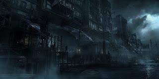 thief reboot artwork 3 E3 2013   Thief (Multi Platform)   Screenshots & Artwork