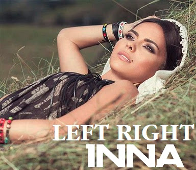 Inna - Left Right Lyrics