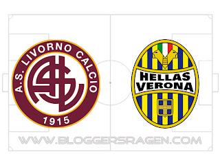 Prediksi Pertandingan Livorno vs Verona