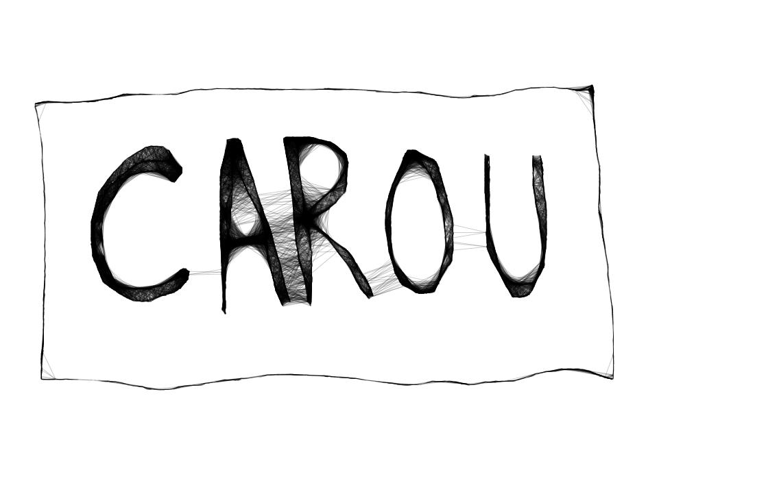 carou w
