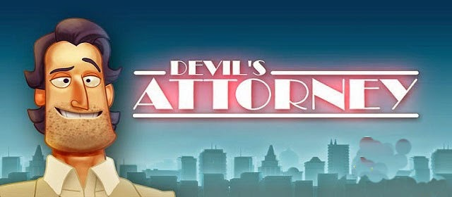 Devil's Attorney v1.0.4 Apk+OBB