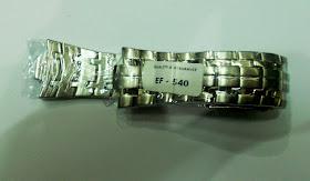 BRACELET EDIFICE EF-540