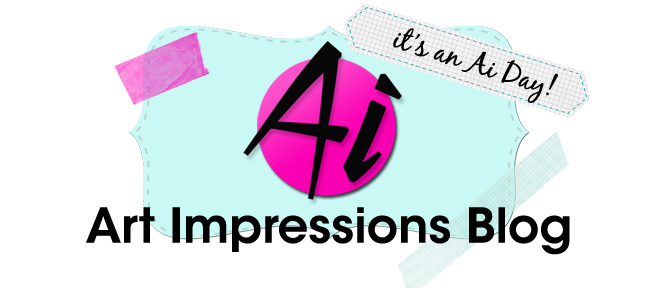 ART IMPRESSIONS STAMPS
