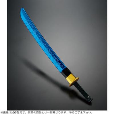 Super Sentai Artisan Shinken-Oh  Shinken7
